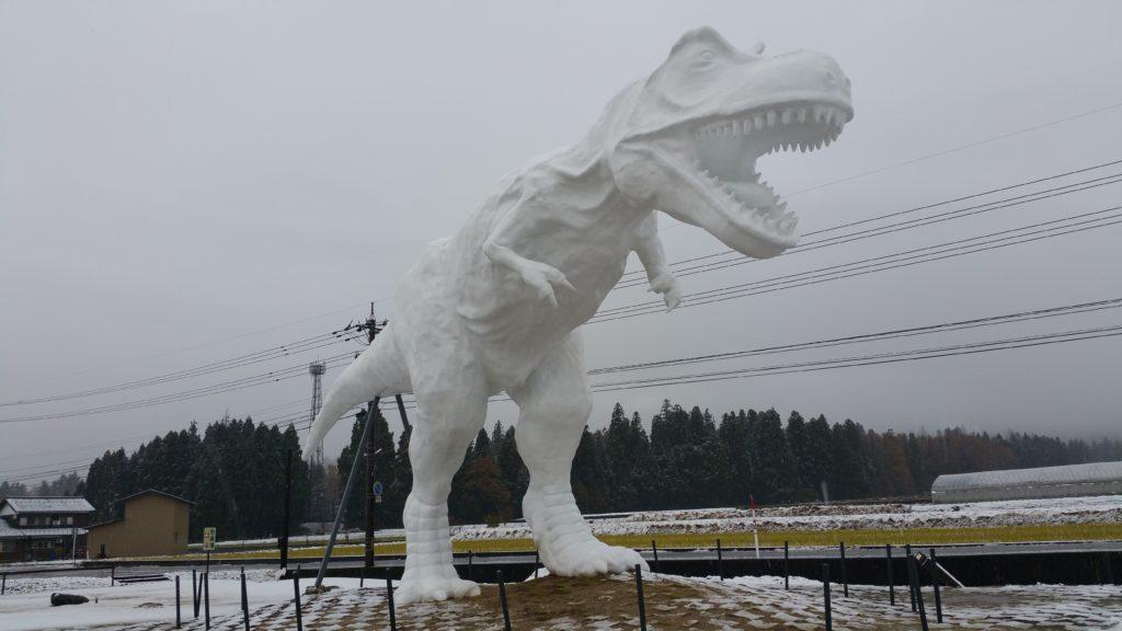 2代目ホワイトザウルス